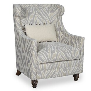 Estancia Wingback Chair