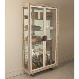 Geneva Virtine 1 Door Accent Cabinet by Studio A Home