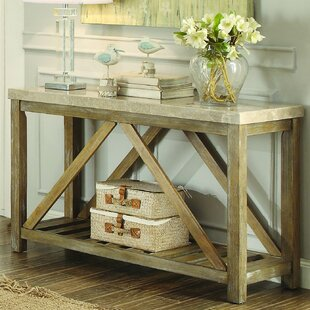 Bellas Console Table by Gracie Oaks