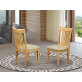 Lawanda Side Chair (Set of 2) by Alcott Hill®