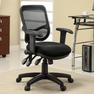 Symple Stuff Larocco Mesh Office Chair