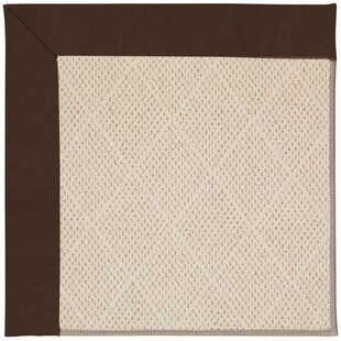 Lisle Cream Indoor/Outdoor Area Rug