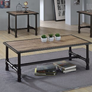 Macclesfield Coffee Table by Williston Fo..