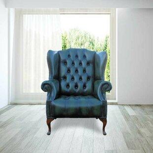 Paulis Armchair By Rosalind Wheeler