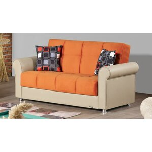 Defrancisco Loveseat by Latitude Run