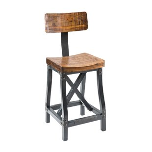 Caseareo Bar Stool Trent Austin Design