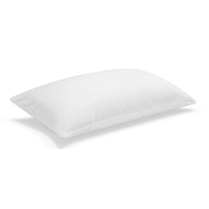 Gel Memory Foam MicroCushion Pillow by..