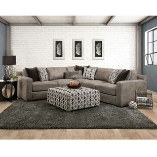 Willa Symmetrical Sectional