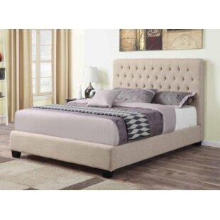 Shepley Panel Bed