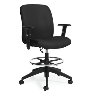 TRUFORM Drafting Chair by Global Total Office Best Choices