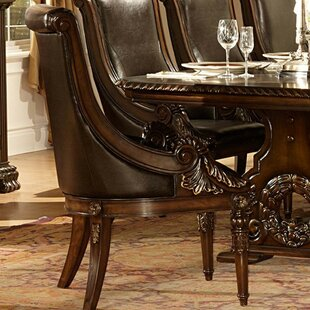 Wilde Upholstered Dining Chair by Astoria..