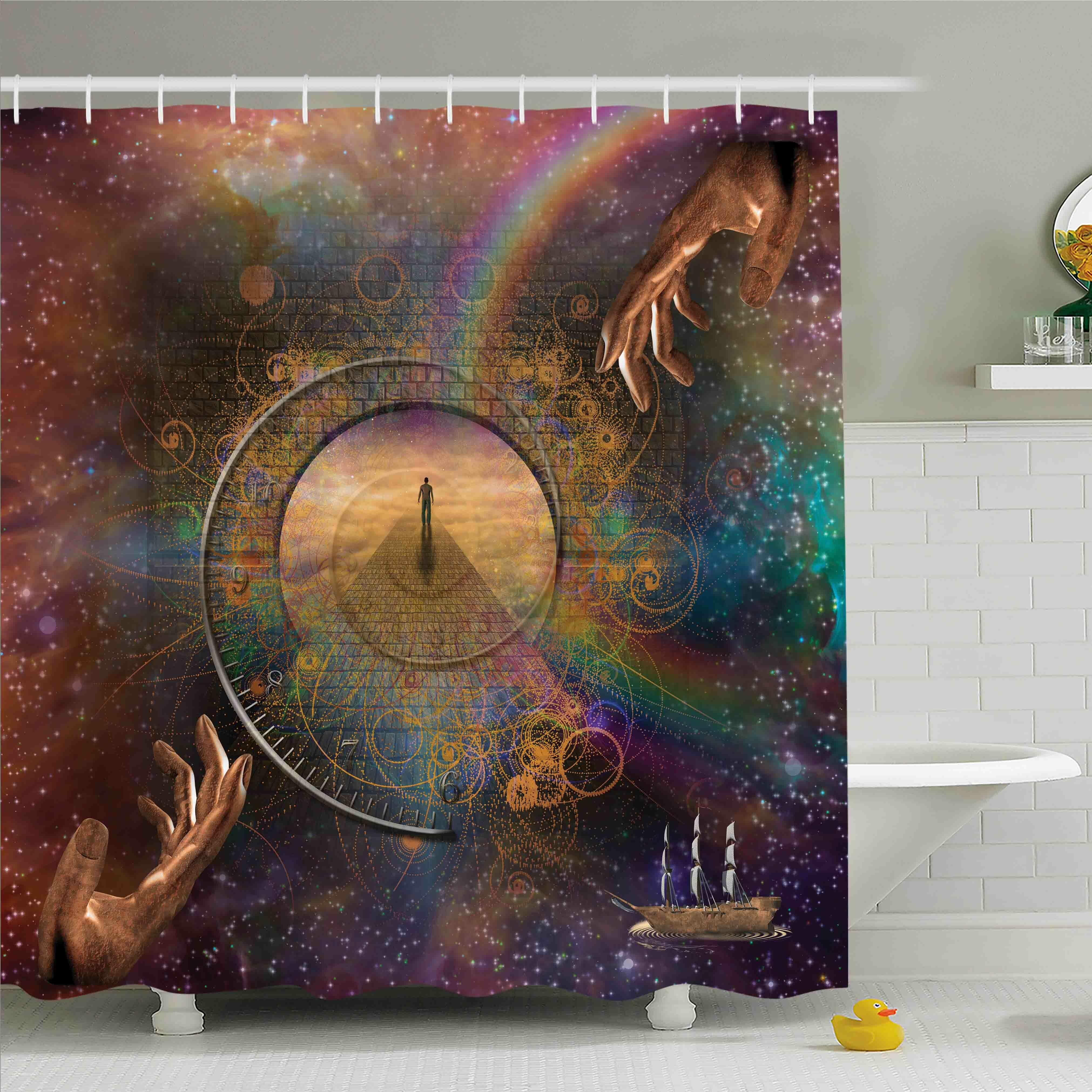 Shower fantasy