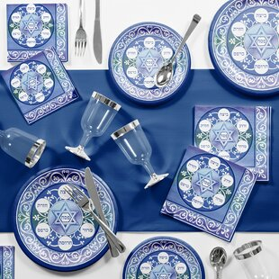 Passover Tableware Set