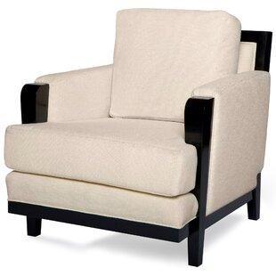Astaire Lounge Chair by Badgley Mischka Home