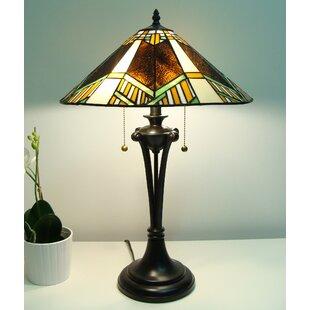 Tiffany 25.5 Table Lamp