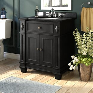 Shop for Shoen 31 Single Bathroom Vanity Set By Darby Home Co