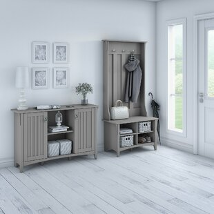 Salinas Entryway Storage Set