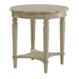 Ophelia & Co. Quitman End Table