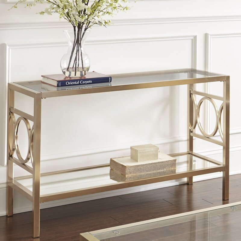 Willa Arlo Interiors Astor Console Table
