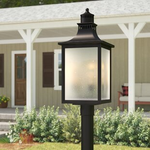 Laurel Foundry Modern Farmhouse Kennett 3-Light Lantern Head
