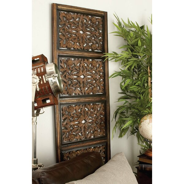 Wood Panel Wall Decor | Wayfair