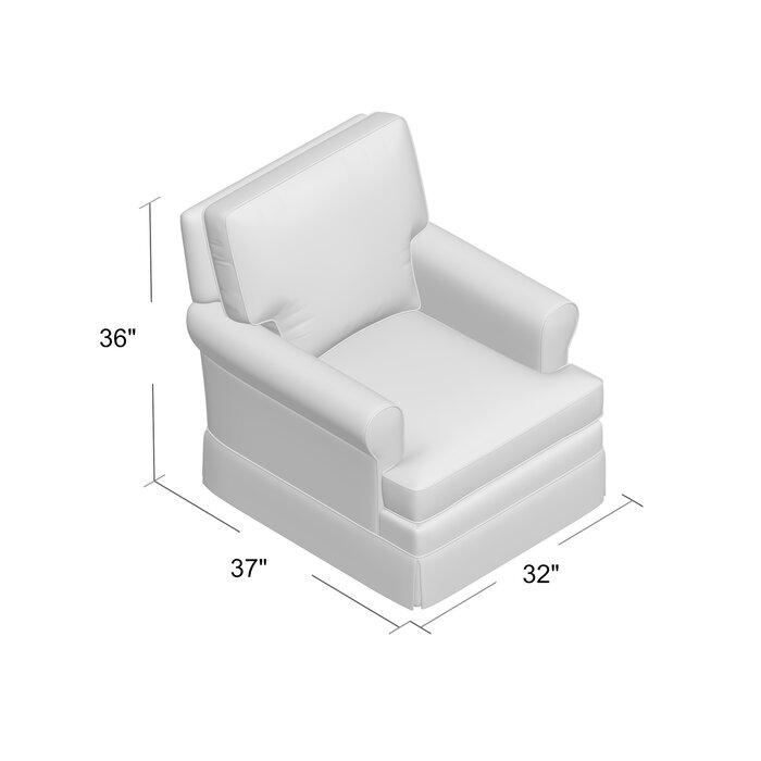 Remarkable Gwinnett Swivel Glider Lamtechconsult Wood Chair Design Ideas Lamtechconsultcom