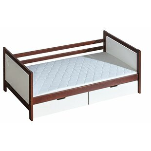 Shop For Trio Twin Convertible Toddler Bed by Americas Toys Project Reviews (2019) & Buyer's Guide