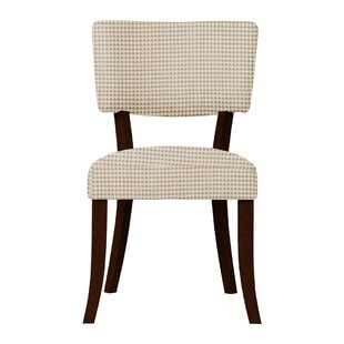 Larochelle Dining Chair (Set of 2) by Red Barrel Studio