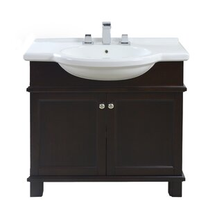 Carlito 34 Single Bathroom Vanity by Ebern Designs