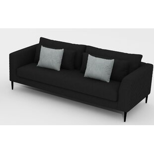 Affordable Price Arley Sofa by Brayden Studio Reviews (2019) & Buyer's Guide