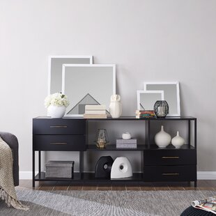 Madelina Media TV Stand for TVs up to 70