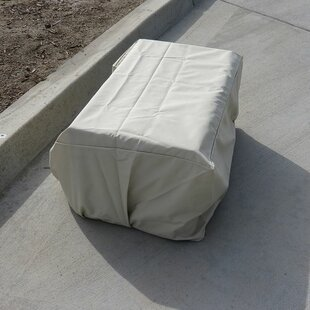 Freeport Park Coffee Patio Table Cover