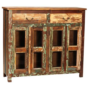 Nantucket 2 Drawer 4 Door Sideboard Tipton & Tate