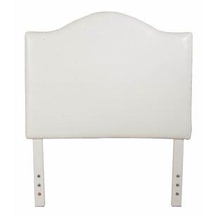NOYA USA Classic Twin Upholstered Panel Headboard