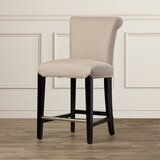 Bowie 24 Bar Stool by Alcott Hill®