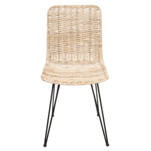 Mahaffie Dining Chair By Bay Isle Home