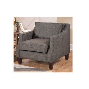 Janesville Armchair by Darby Home Co
