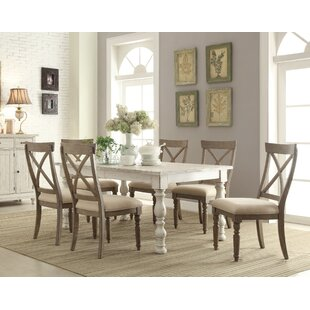 Mckenzie 7 Piece Extendable Dining Set
