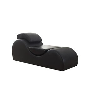 Latitude Run Braflin Chaise Lounge Image