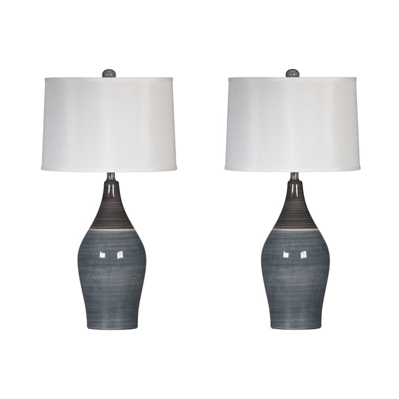 Griggsville 28 table lamp