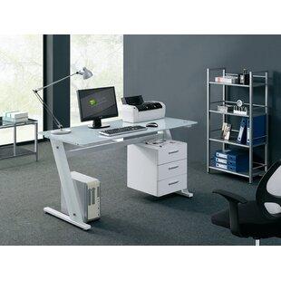 Balbuena Desk By Ebern Designs