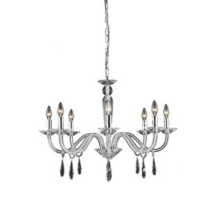 Halton 8-Light Chandelier ..