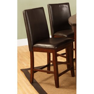 Victory 22 Bar Stool (Set of 2) Red Barrel Studio