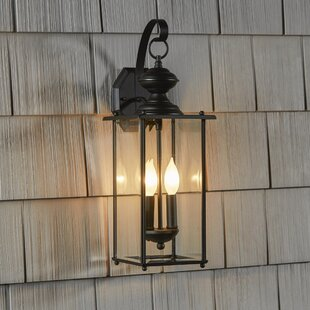 Outdoor wall lights flush mounts joss main save to idea board aloadofball Image collections