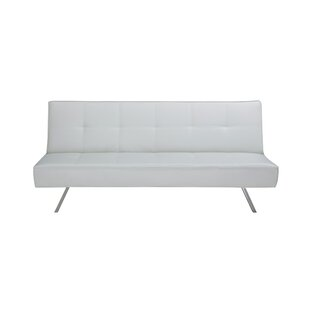 Lucio Convertible Sofa by UrbanMod