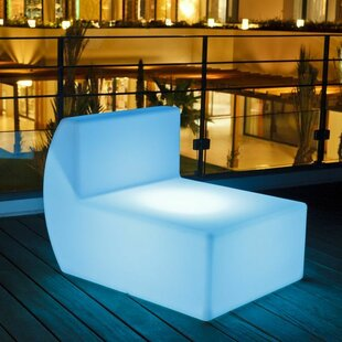 Down Luminous Chair