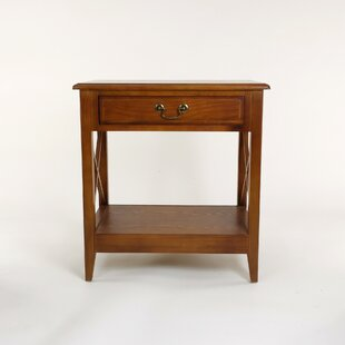Purchase Clement Nightstand by Darby Home Co