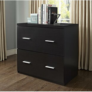 Magdalena 2 Drawer Lateral File Cabinet & Wood Filing Cabinets Youu0027ll Love
