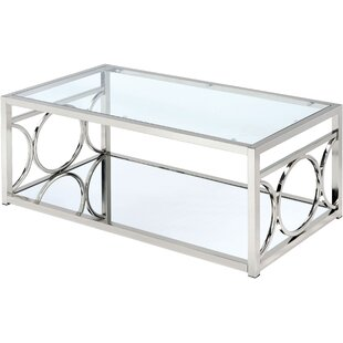 Frederika Coffee Table