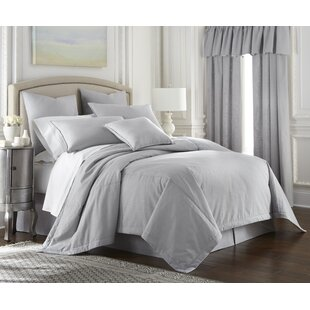 Senoia Duvet Cover by Eider & Ivory Great price